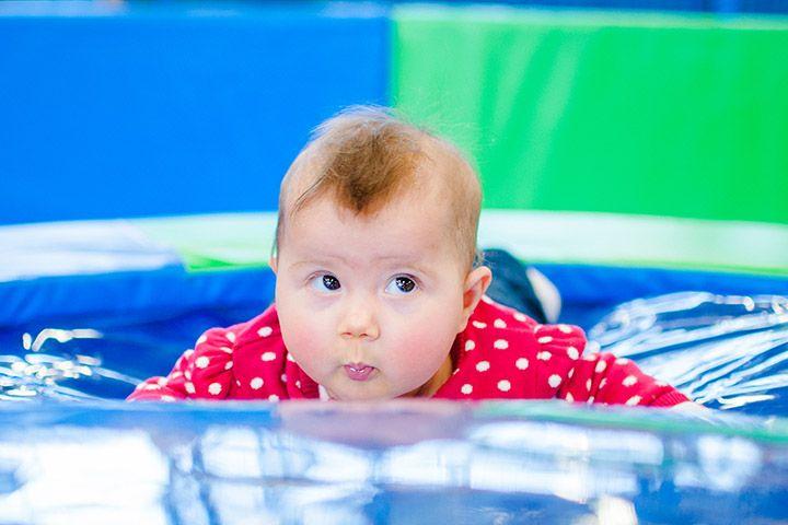 Funtasia Baby Krabbelstunde